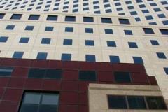 American Express Bld - jedna z budov WTC