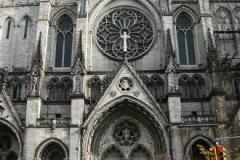 Katedrála St. John the Devine