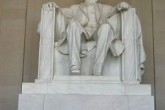 Prezident Abraham Lincoln