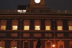 Indipendence Hall ve Philadelphii