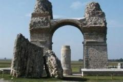Pohanská brána Carnuntum