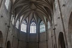 V katedrále v Hildesheimu
