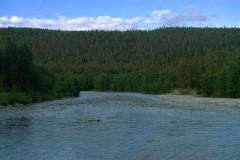 Řeka Alta