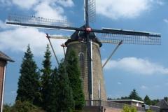 Holandsko- Mlýn