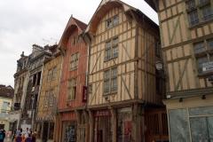 13.den- Francie- Město Troyes