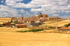 Špaňelská romantická vesnička