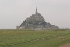 Mt.Saint Michele
