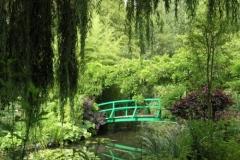 Monetova zahrada