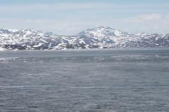 Jezero Slidrefjorden