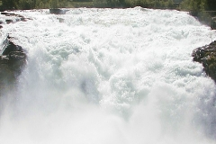 1. vodopád