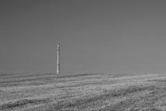Boleslavský komín - dominanta okolí