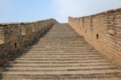 Všude jsou schody. Někdy velké někdy malé.