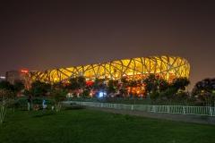 Národní olympijský stadion, který stál za to vidět
