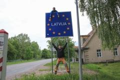 Naše 2. země - Lotyšsko