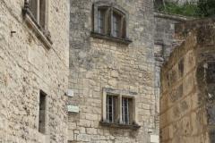 Městečko Les Baux de Provence