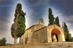 Kaple Saint-Sixte