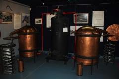 Muzeum levandulí
