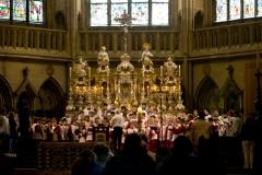 Pěvecký zbor