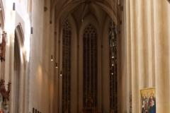 St.Jakobs Kirche (kostel Sv.Jakuba)