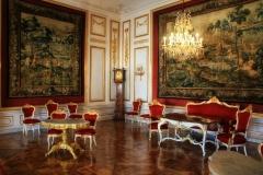 Prohlídka Rezidentského paláce