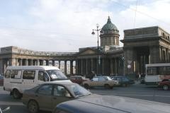 Kostel postavený po vzoru Vatikánu