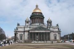 Isaakijevský chrám