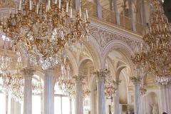 Prostory Zimního paláce