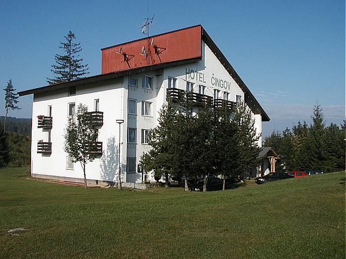 Náš hotel