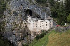 Hrad Predjama