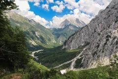 Údolí Trenta