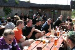 1.Pivní zastávka