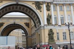 Na Palácovém náměstí