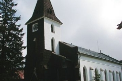 8.den - Kvilda (1065 m.n.m.)