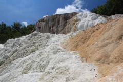Termální lázně San Filippo