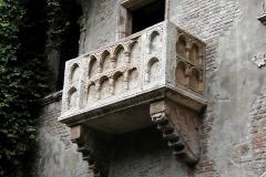 Balkón Julie