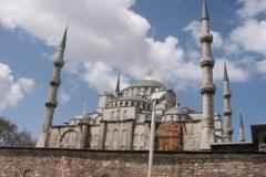 Mordá mešita