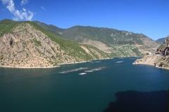 Kirazlık Barajı (Kirazlıkská přehrada).