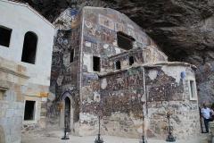 Skalní kostel