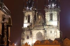 Týnský chrám