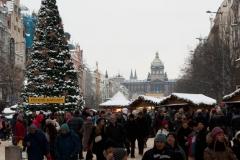 Vánoční Václavák