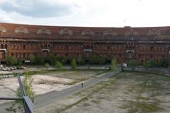 Nürnberg - Doku Zentrum - Muzeum o Hitlerovi