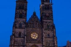 St. Loren Kirche
