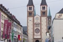 Chrám Sv.Kiliána